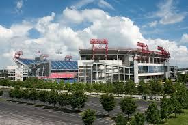 Onlyinnashville Home Of The Titans Lp Field Nashville