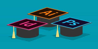 Professional Skill Set Get Professionally Certified In Adobes Powerful Graphic Design Apps