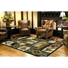 deer area rugs deer area rug deer area rug re r deer themed area rugs whitetail deer area rugs