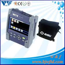Optic Fiber Tester