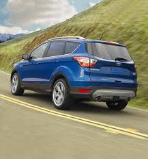 2018 ford escape. interesting escape curve control and torque vectoring in 2018 ford escape