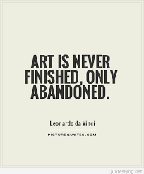 Leonardo Da Vinci Quotes Mesmerizing Leonardo Da Vinci Quotes