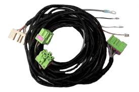 heating harness for vw, audi, seat, skoda kufatec contact number at Kufatec Wiring Harness