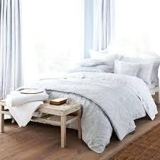 duvet covers grey and white damask duvet cover bedeck blume bedding in soft blue damask