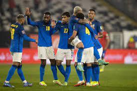 تصفيات كأس العالم .. فوزان للبرازيل والأرجنتين على تشيلي وفنزويلا - المركز  الفلسطيني للإعلام