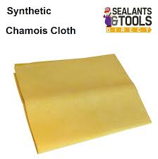 synthetic chamois leather drying cloth 250297