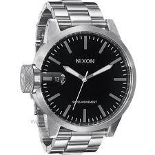 "men s nixon the chronicle ss watch a198 000 watch shop comâ""¢ mens nixon the chronicle ss watch a198 000"