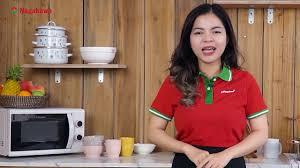 TỰ TIN NẤU NƯỚNG VỚI BẾP ĐÔI ĐIỆN TỪ INVERTER NAG1202M - YouTube