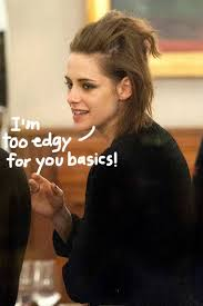free mobogenie kristen stewart has a very inneresting hairdo true make up game