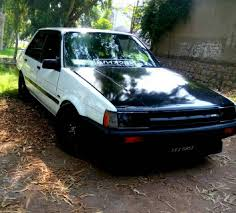 Toyota Corolla 1984 for sale in Lahore | PakWheels