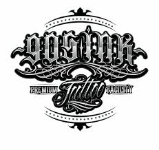 Logo Tattoo Shop Logo Png Free Png Images Clipart Download