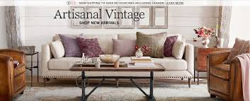 Small Picture Home Furnishings Home Decor Outdoor Furniture Pottery Barn Canada