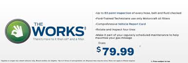 ford works promotions airport ford hamilton
