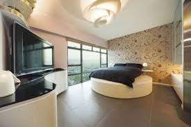 Best Modern Bedroom Furniture Cool The Controversial Round Beds A Bold Statement Or An Unpractical