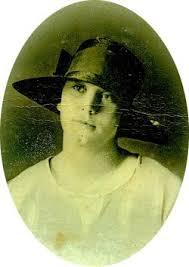 Mary Ida Steele Hegler (1902-1995) - Find A Grave Memorial
