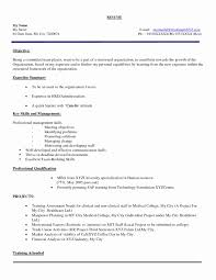 Simple Resume Format For Freshers Awesome Resume Format For Freshers
