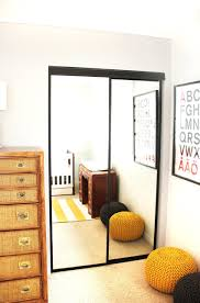 painted closet door ideas. Closet: Closet Cover Options Mirrored Door Makeover Painted Doors Ideas O