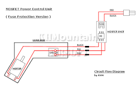airsoft wiring diagram jg mosfet page 2 jg mosfet gun building modifications repairs