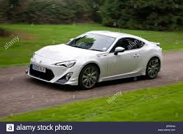 Toyota GT86 TRD at The Society of Motor Manufacturers and Traders ...