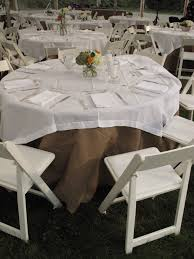drop dead gorgeous accessories for table decoration with burlap table linens engaging wedding table design
