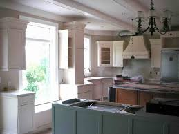 Bay Window Kitchen Seating Ideas