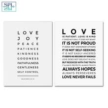 Quote From The Bible About Love Buy quotes bible and get free shipping on AliExpress 69