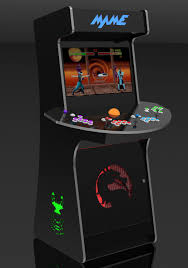 4 Player Arcade Cabinet Kit Home Arcadeworx Premium Arcade Cabinets Completed Machines