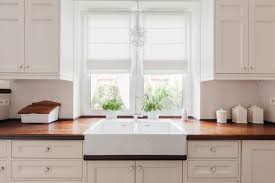 white continues to be popular for kitchen renovations according to houzz report