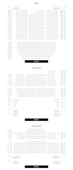 Prince Edward Theater London Seating Chart Prince Edward Theatre Seating Plan