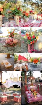 For Outdoor Decorations Outdoor Decoration Ideas For Rustic Weddings