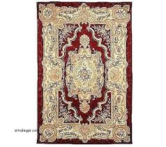 qvc area rugs area rugs royal palace awesome royal palace stately 6 wool rug qvc outdoor
