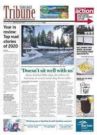 Obituary-McClow | TahoeDailyTribune.com