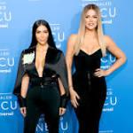 Pregnant Khloe Kardashian's Kim Kardashian Impression Is Spot On