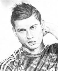 Small Picture Christiano Ronaldo Christiano Ronaldo Coloring Pages Soccer