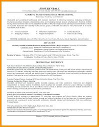 Resume Objective Examples Management Impressive Resume Objective Examples For Career Advancement Plus 44 Resume