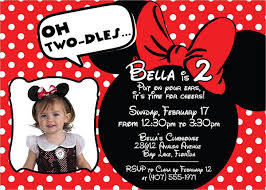 Free Minnie Mouse Birthday Invitations 20 Minnie Mouse Birthday Invitation Templates Psd Ai