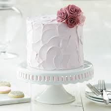 How To Design Cake Learn To Decorate A Cake With A Wilton Method Class