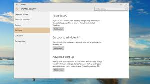 How To Remove Windows 10 And Go Back To Windows 7 Or Windows 8 1