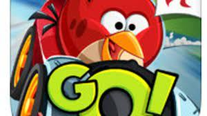 Rovio's 'Angry Birds Go!' Kart Racing Game Hits the App Store - MacRumors