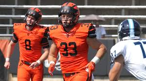 Princeton Football Depth Chart Princeton Football Depth Chart Football Depth Chart Board