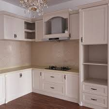 China Aluminum Prices Space Aluminum Cabinet For Kitchen