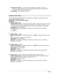 A Resume Format For Fresher Resume Templates Design For Job Seeker