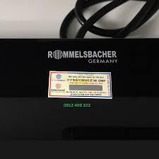 Bếp từ Đức Rommelsbacher CT3410/IN , ct-3410/in giá rẻ, hàng chính hãng,  bảo hành 24 tháng giảm chỉ còn 4,100,000 đ