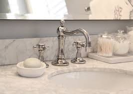Lovely Bathroom Countertop Decor Redefining Domestics Of Accessories