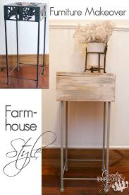 diy furniture makeover. Furniture Makeover Farmhouse Style Before And After | Country Design Countrydesignstyle.ocm Diy