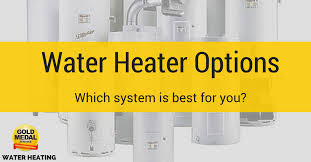 water heater options. Wonderful Heater In Water Heater Options L