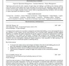 Construction Superintendent Cover Letter Examples Resume For