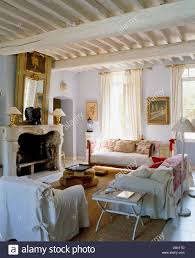 rustic country living room furniture. Mesmerizing French Themed Bedroom 26 Rustic Country Living Room Sets Style  Decor Decorating Ideas Pinterest Amusing White Loose Covers On Armchair And Sofas Rustic Country Living Room Furniture F