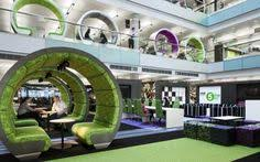 Coolest office designs Trendy The Worlds Coolest Offices Pinterest 30 Best Coolest Offices Worldwide Images Office Spaces Cool