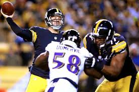 Videos Highlights Vs Score Analysis News Bleacher Latest And Baltimore Steelers Ravens Pittsburgh Report Live